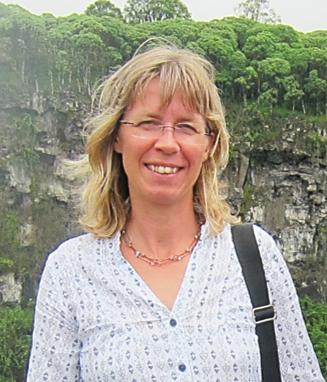 Helena Eklund Snäll