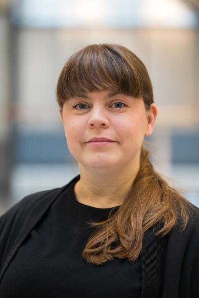 Zara Bergsten