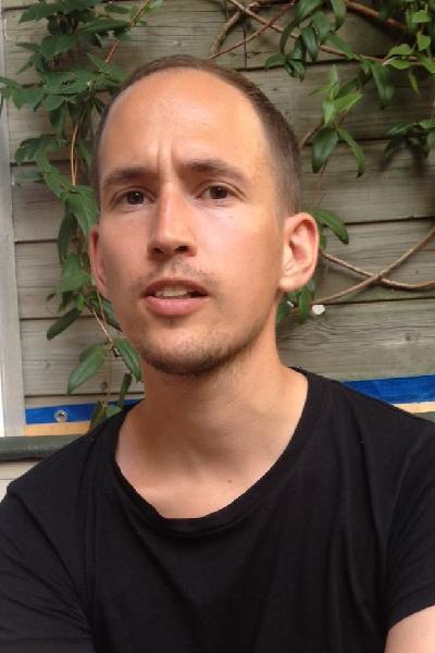 Erik Jönsson