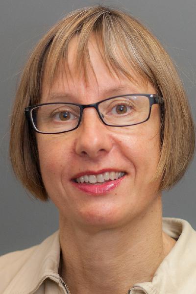 Inger Österdahl