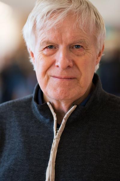 Mikael Wingård