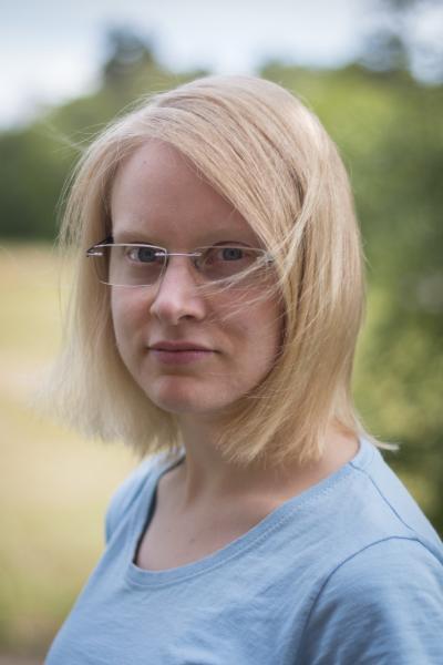 Hanna Boström
