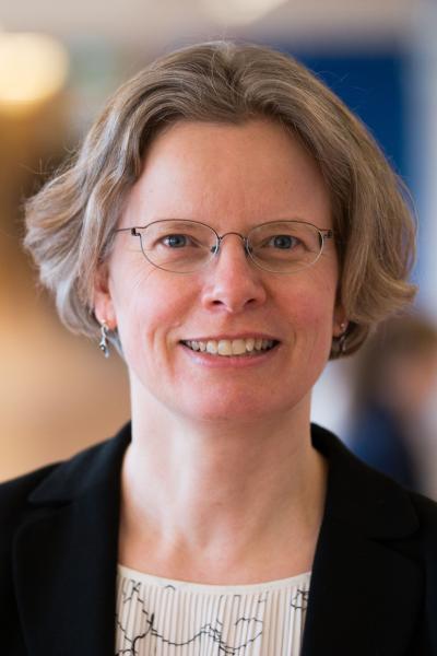Micheline van Riemsdijk
