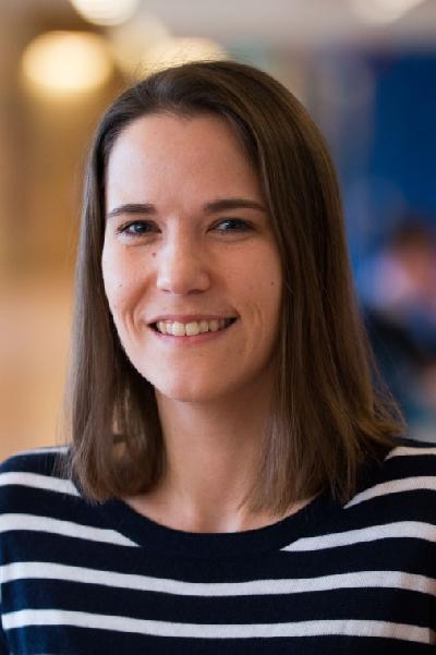 Janina Hornbach