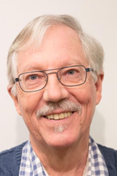 Ulf Palmenfelt