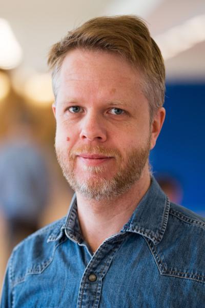 Johan Vegelius