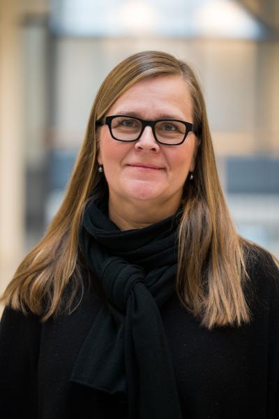 Margareta Sollenberg