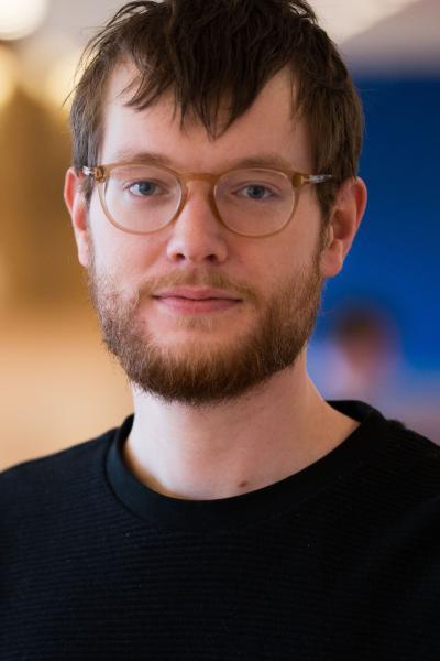 Sebastian Ankargren