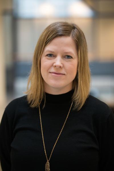 Moa Kindström Dahlin