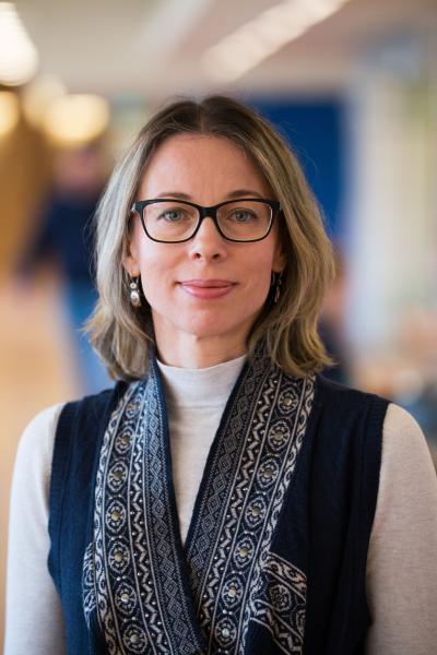 Olga Kaj