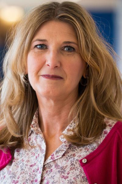 Katarina Lagerström