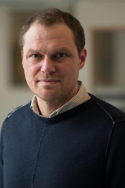 Henrik Ortsäter