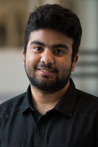 Seshadri Vidhur