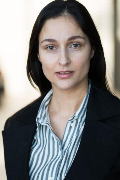 Diana Kaur Vonna-Michell