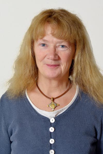 Ann-Mari Sätre