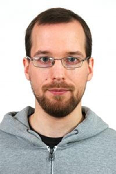 Fredrik Nysjö