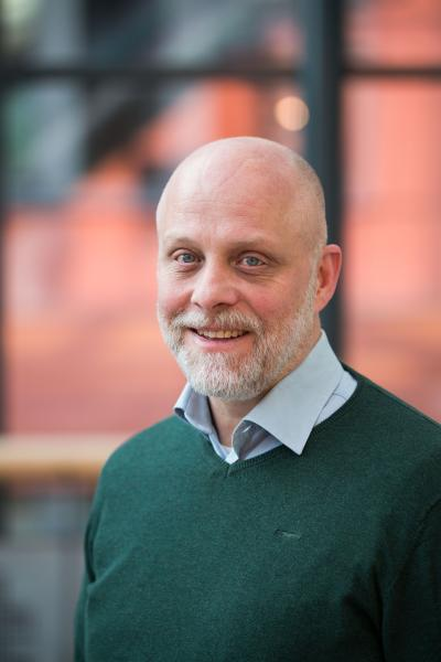 Magnus Öberg