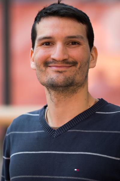 Edgar Rojas