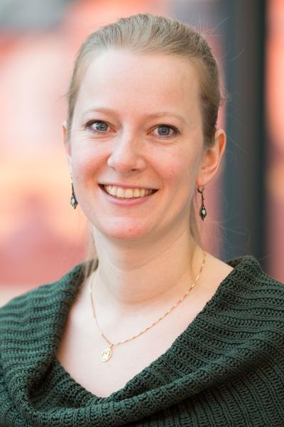 Hannah Pohlit