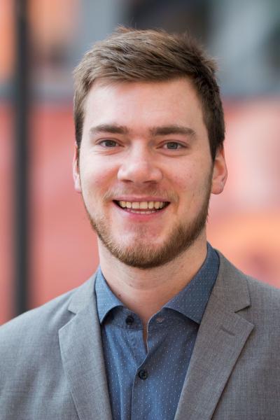 Hannes Michaels