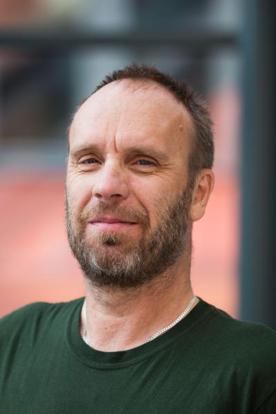 Kjell Staffas