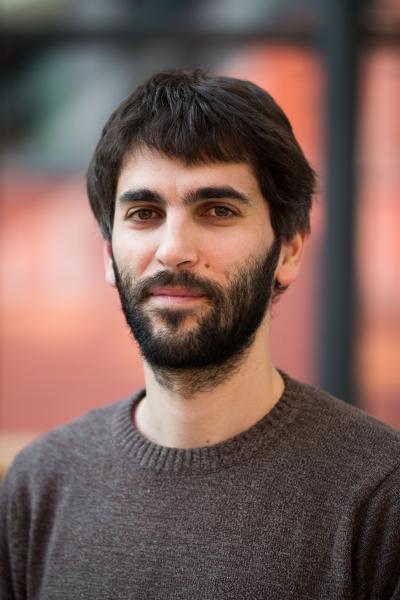 Rafael Mrden