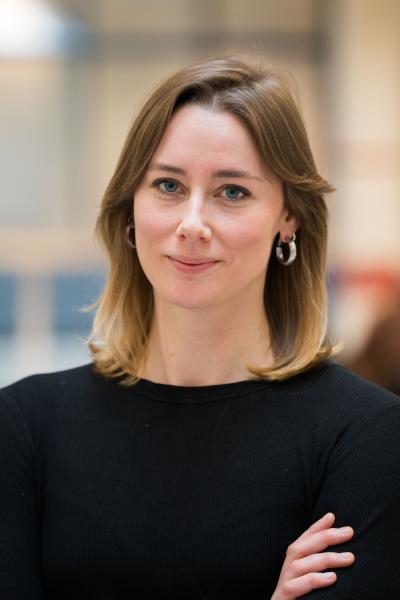 Annekatrin Deglow