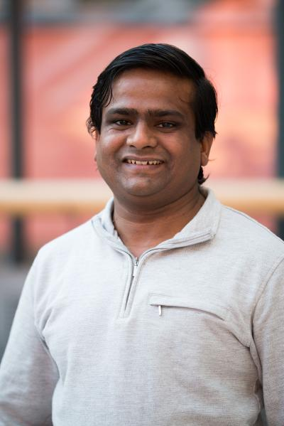 Arvind Kumar Gupta