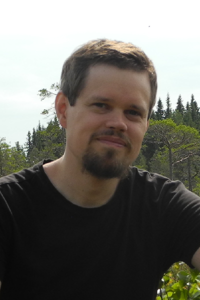 Petter Ström