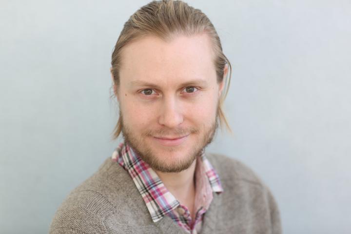 Gustaf Wellhagen
