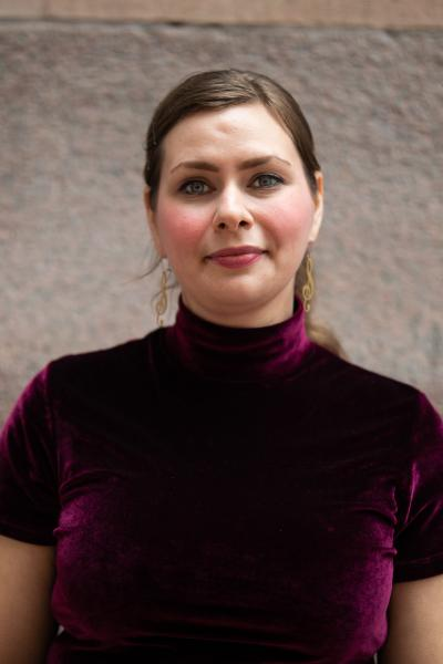 Anna Sommardal