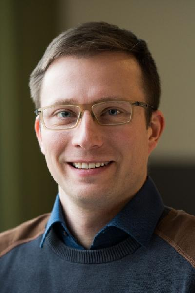 Tobias Schmiedel