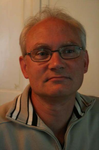 Joachim Parrow