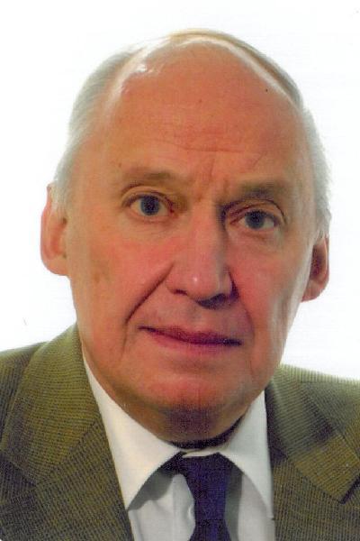 Hans Helander