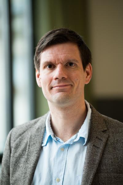 Johan Edin