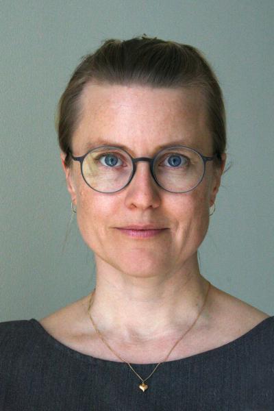 Karin Lindelöf