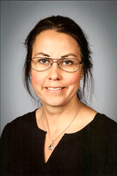 Ida Bergvall