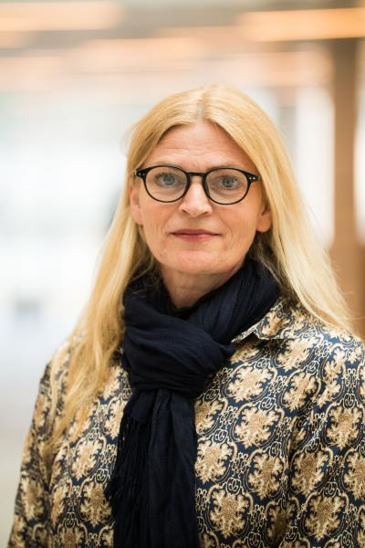 Nina Nesset