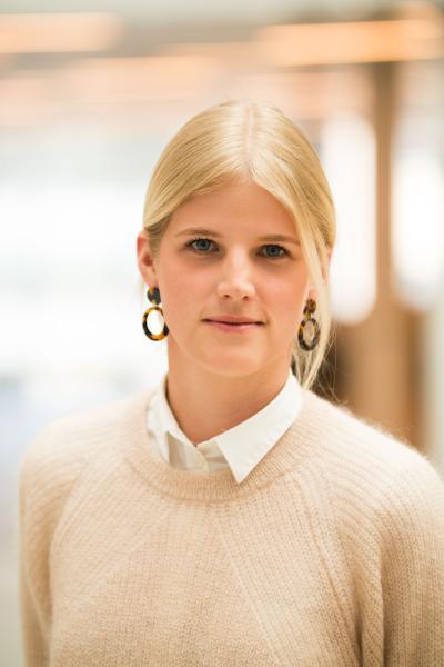 Fanny Jonsson