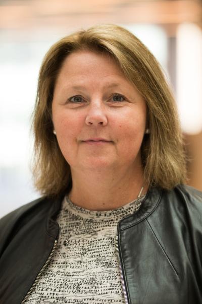 Madeleine Larsson