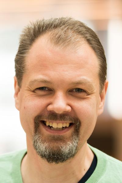 Lars Madej