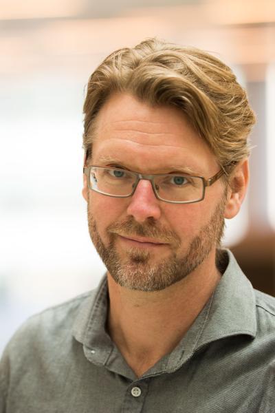 Robert Boden
