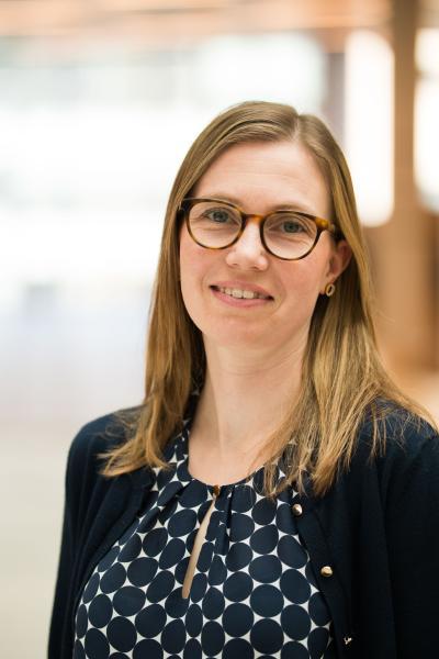 Rebecca Måwe