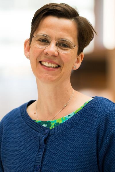 Ulrike Schnaas
