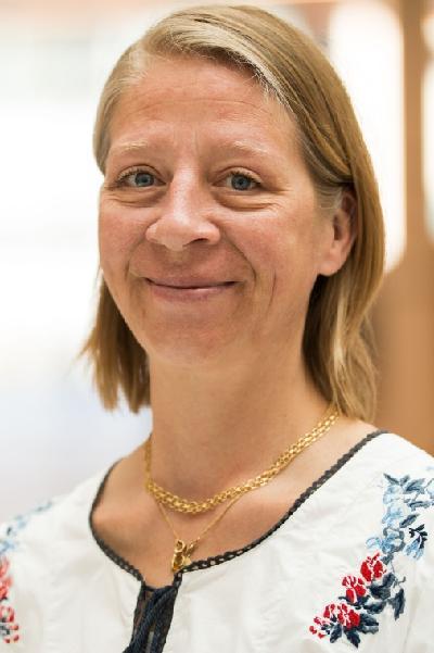 Nicolette Salmon Hillbertz
