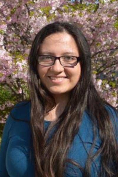 Leslie Solorzano