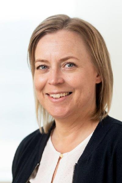 Cecilia Broman