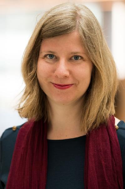 Marie Swanberg