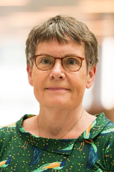 Karin Hjälmeskog