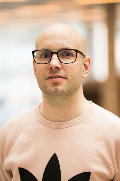 Joel Wilger